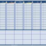 digitaalplanbord maatwerk: ingericht voor planning autoverhuur
